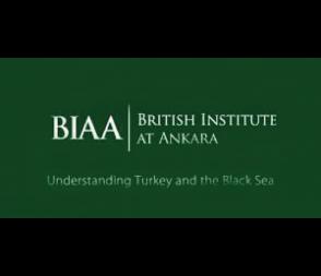 BRITISH INSTİTUDE AT ANKARA