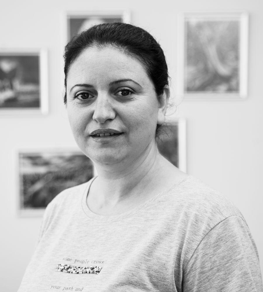 Yeliz Obuz